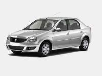 Renault Logan Sedan 2005-2014