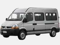 Renault Master 1998-2010