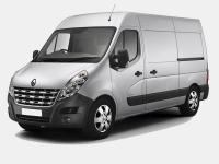 Renault Master 2010-