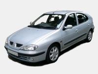 Renault Megane I 1996-2003
