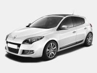 Renault Megane III 2008-