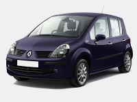 Renault Modus 2004-2008