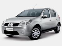 Renault Sandero 2009-2014