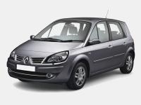 Renault Scenic II 2003-2010