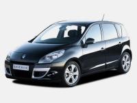 Renault Scenic III 2010-