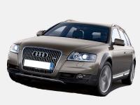 AUDI A6 Allroad 2006-2012