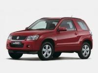 Suzuki Grand Vitara 3dv 2005-