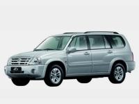 Suzuki Grand Vitara XL7 2001-2006