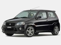 Suzuki Ignis 2003-