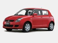 Suzuki Swift 2005-2009