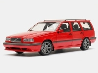 Volvo 850 1997-2000