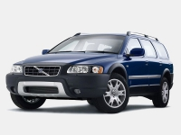 Volvo V70 2000-2007