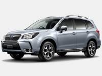 Subaru Forester 2013-