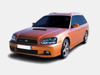 Subaru Legacy 1999-2003