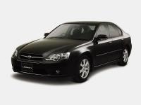Subaru Legacy 2004-2009