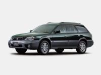 Subaru Legacy Outback 1998-2003