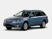 Subaru Legacy Outback 2003-2009