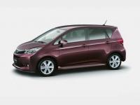 Subaru Trezia 2011-
