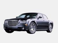 Chrysler 300C 2011-