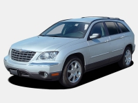 Chrysler Pacifica 2003-2008