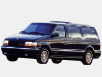 Chrysler TownCountry II 1991-1995