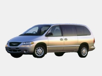 Chrysler TownCountry III 1995-2001