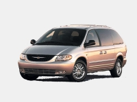 Chrysler TownCountry IV 2001-2007