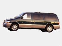 Chrysler Grand Voyager II 1991-1995