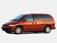 Chrysler Grand Voyager III 1995-2001