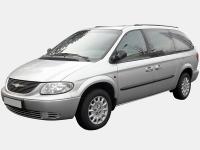 Chrysler Grand Voyager IV 2001-2007