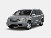 Chrysler Grand Voyager V 2008-