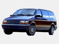 Chrysler Voyager II 1991-1995