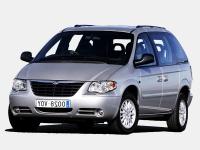 Chrysler Voyager IV 2001-2007