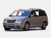Chrysler Voyager V 2008-