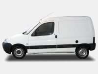 Citroen Berlingo First 2008-