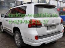 335360600001 Фаркоп на Toyota Land Cruiser 200