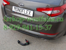345082600001 ТСУ для Kia Optima тип кузова седан 04/2012-