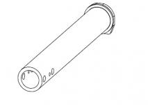 6J1314.002  Толкатель трубчатый для МТН KFG 35