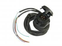 6R0812.010   Розетка 7-ми контактная с проводом TBWK-0001
