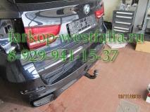 303368600001 Фаркоп на BMW X5 2007-2013