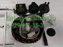 753971 Оригинальная электрика на Toyota Land Cruiser 200 2009-