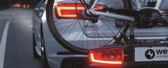 350050600001Велобагажник все а/м Portilo Bikelander- велобагажник для 2-х велосипедов