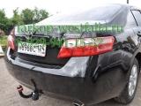 3056-A Фаркоп на Toyota Camry 2006-
