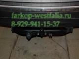 24.1958.21 Фаркоп на  Toyota Highlander 2010-