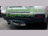 24.1958.08 Фаркоп на Toyota Highlander 2010-