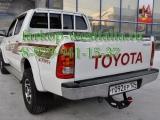 044-842 Фаркоп на Toyota Hilux 2006-
