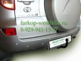 T107-A Фаркоп на Toyota RAV4  2006-2013