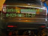 08.2247.32 Фаркоп на Ford Explorer 06/2011-