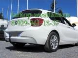 303317600001 Фаркоп на BMW 1-Series F20 тип кузова хэтчбек 2011-