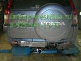 5518-A ТСУ для Honda CR-V 2002/3-2006